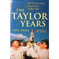 The Taylor Years. Australian Cricket, 1994-99