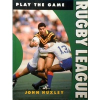 Play The Game. Rugby League