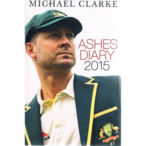 Ashes Diary 2015