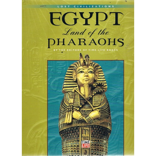 Egypt. Land Of The Pharoahs