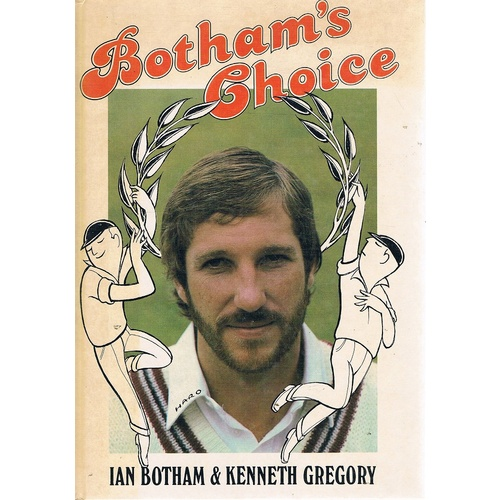 Botham's Choice.