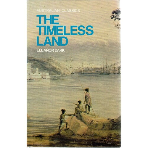 The Timeless Land