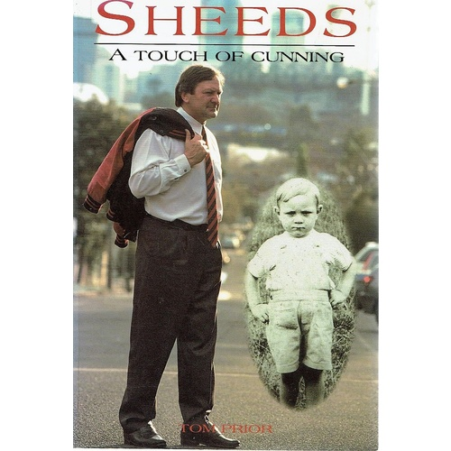 Sheeds. A Touch Of Cunning